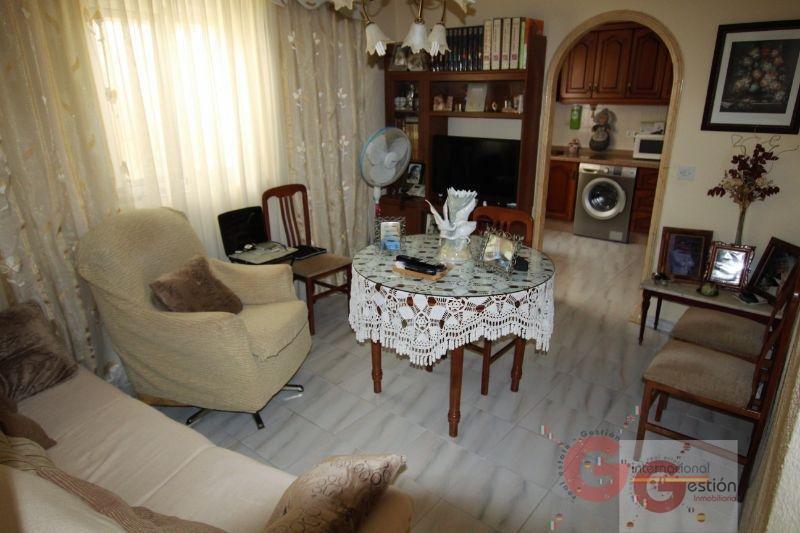 Venta de casa en Itrabo