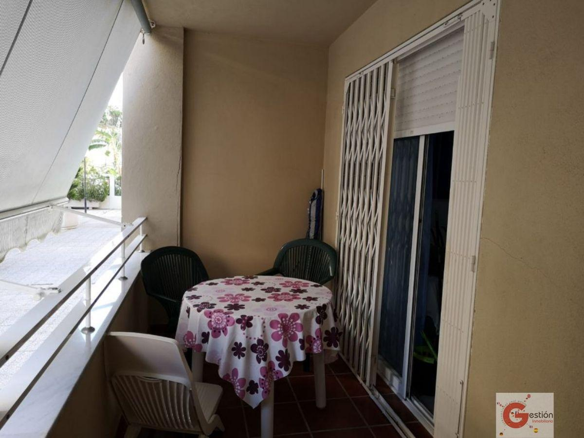 Venta de apartamento en Almuñécar