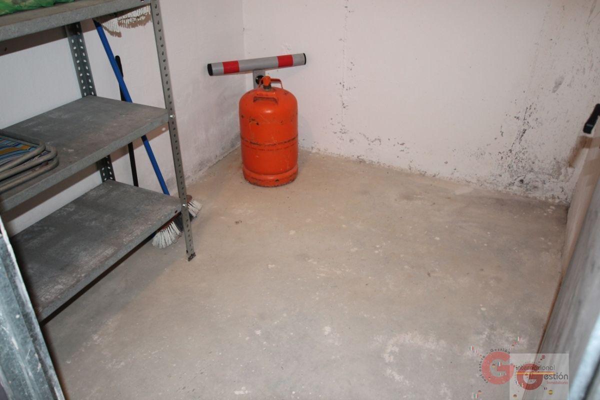 Venta de piso en Salobreña