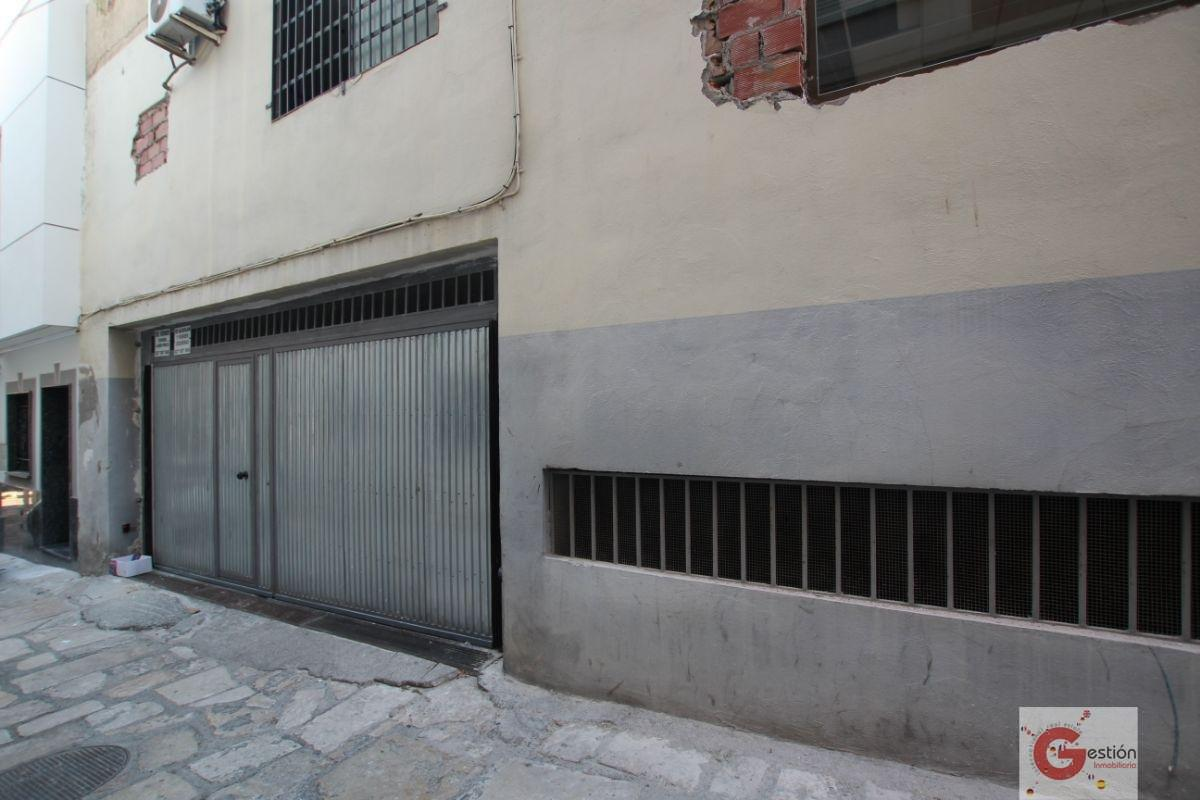 For sale of garage in Motril