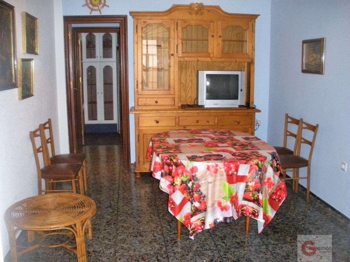 Venta de casa en Torrenueva