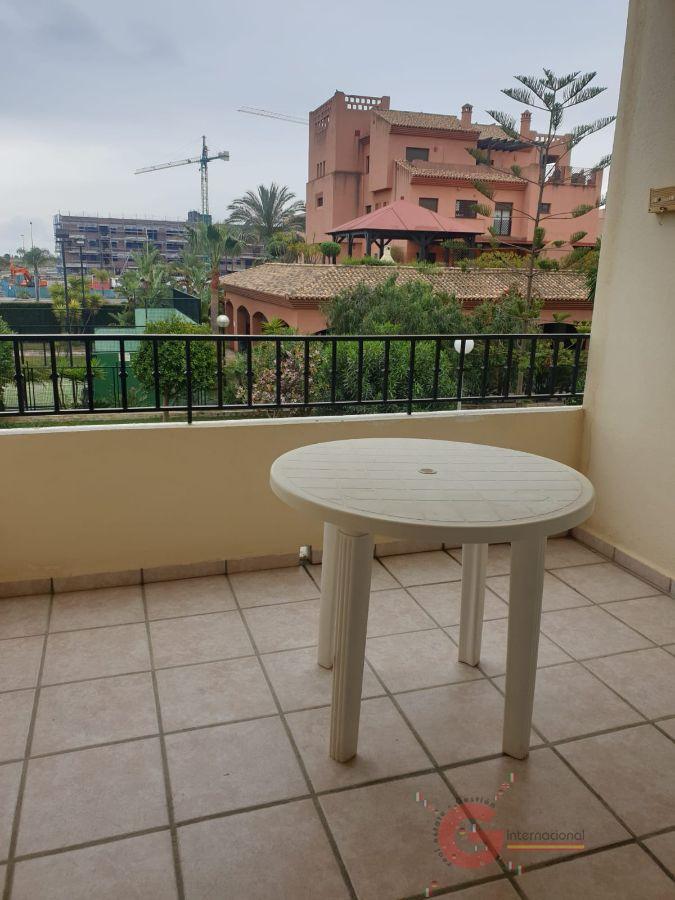 For sale of apartment in Salobreña