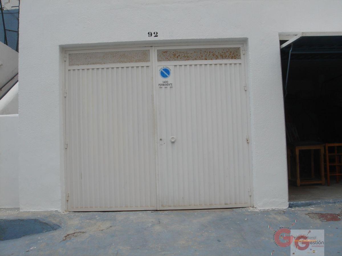 Venta de garaje en Almuñécar