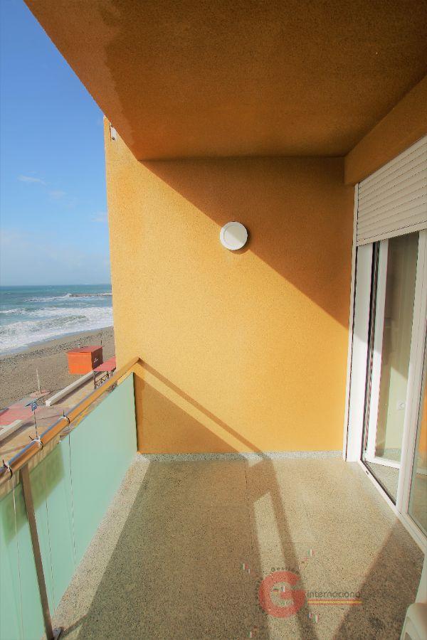 For sale of penthouse in Torrenueva