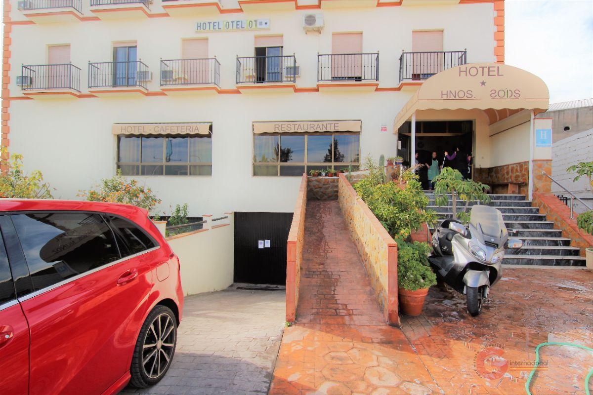 Venta de hotel en Motril