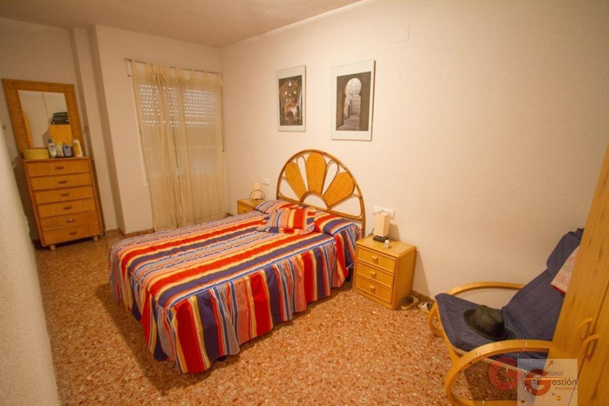 Venta de apartamento en Castell de Ferro