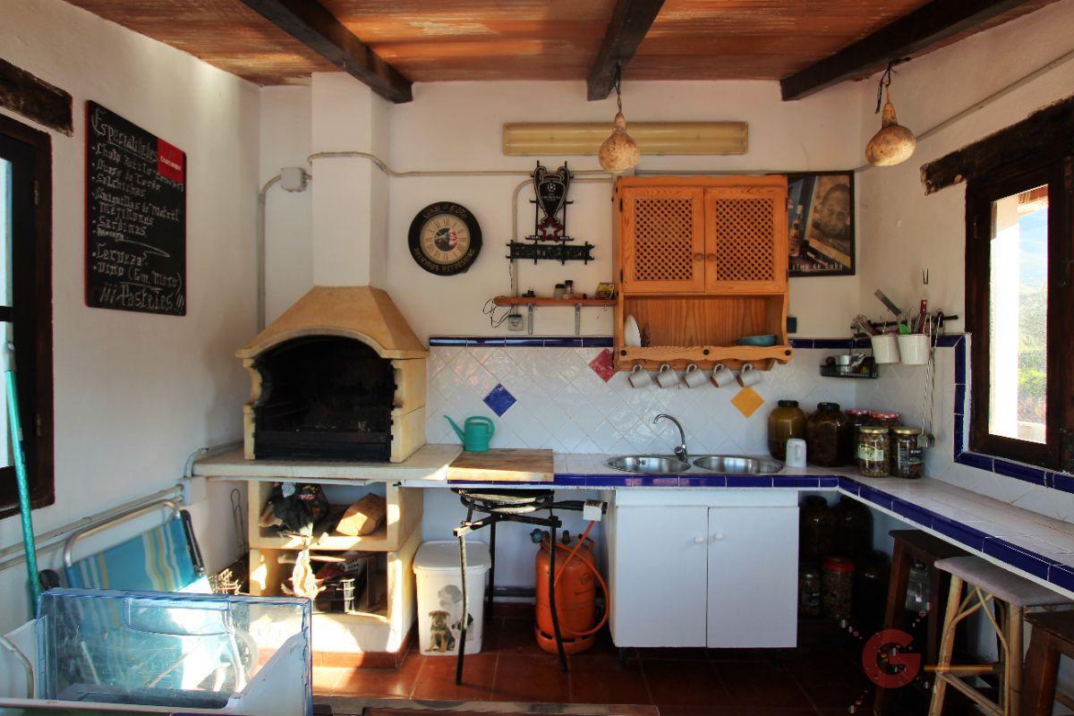 For sale of villa in Vélez de Benaudalla