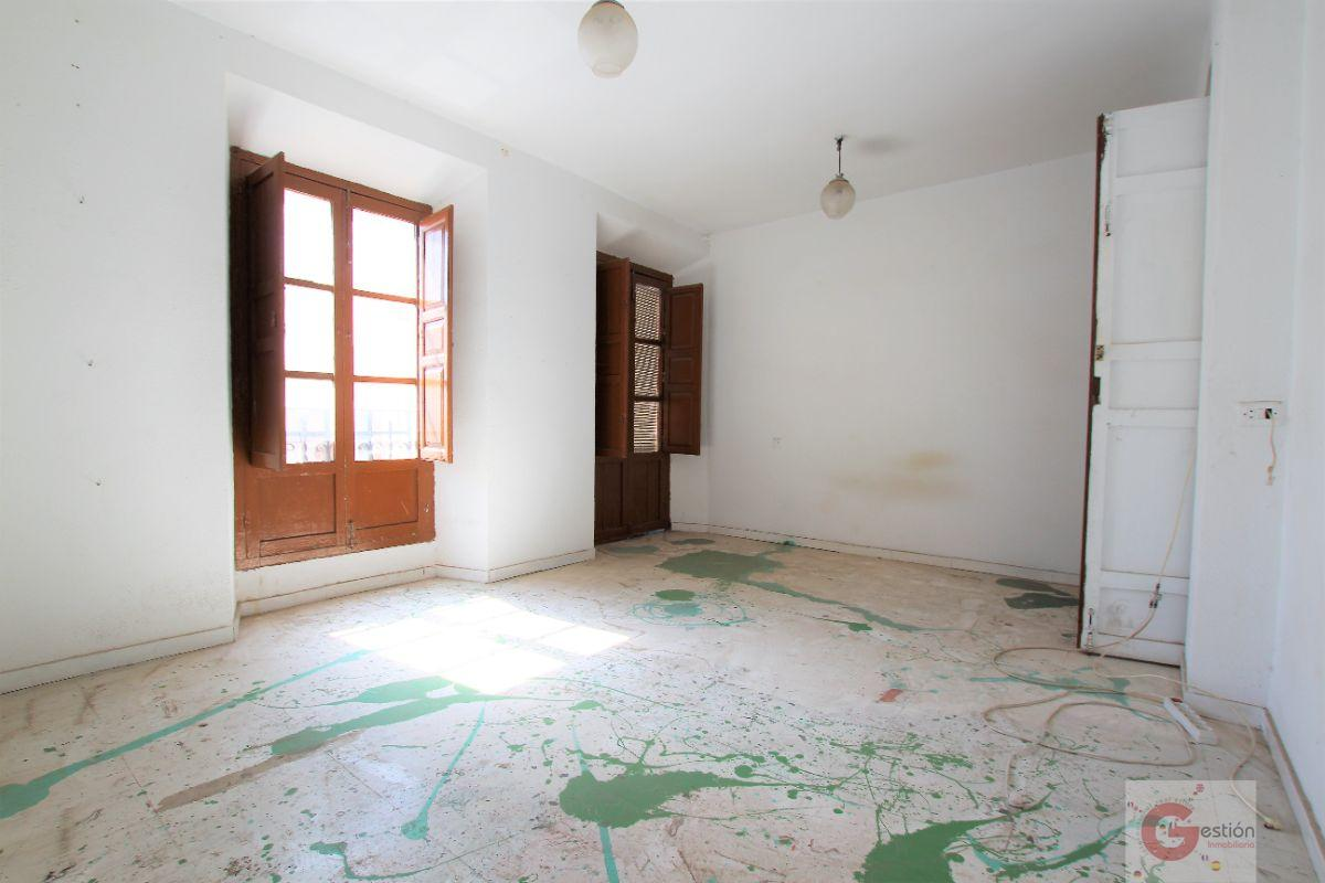 For sale of house in Dúrcal