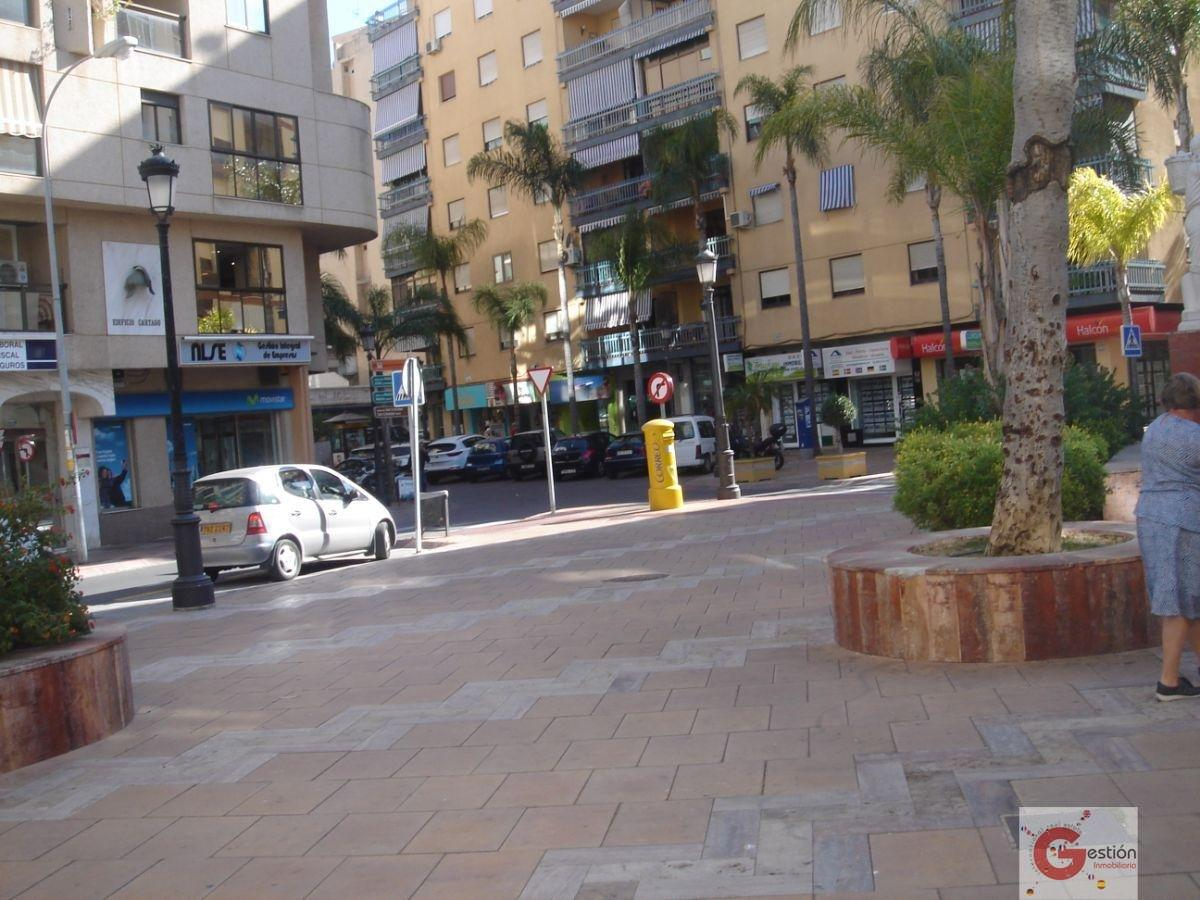 For sale of apartment in Almuñécar