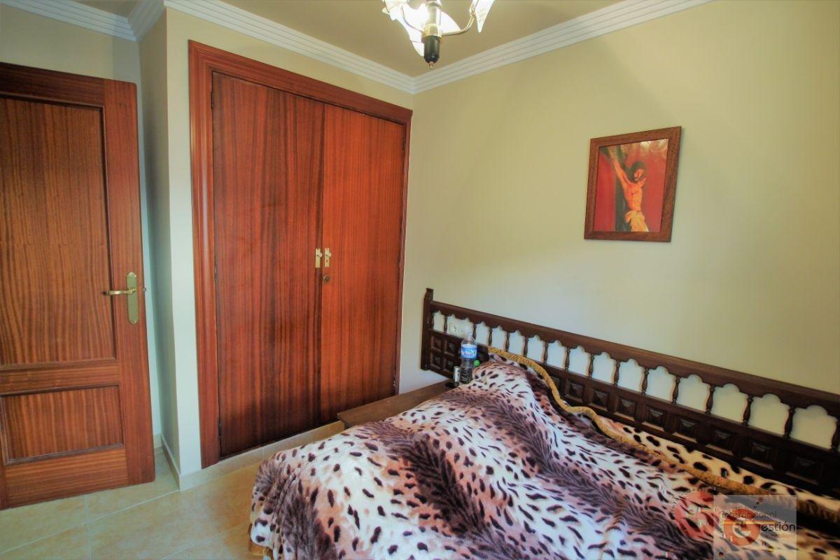 For sale of flat in Torrenueva