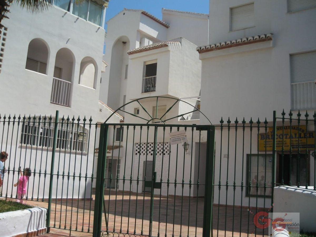Venta de local comercial en Almuñécar