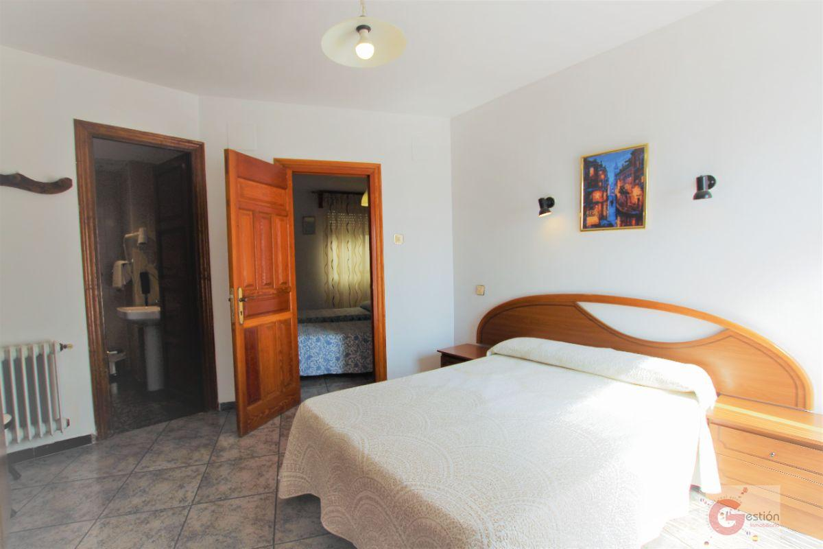 For sale of hotel in Lanjarón
