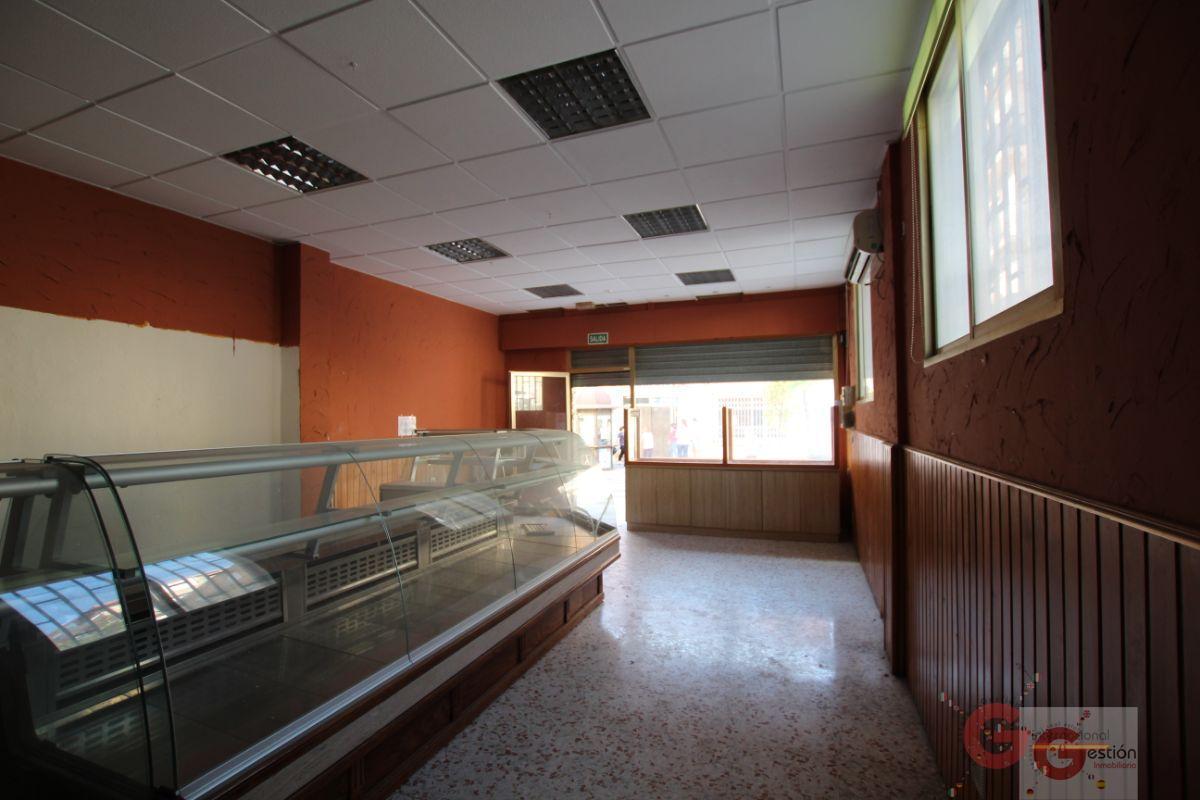 Venta de local comercial en Motril