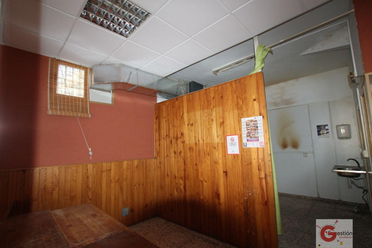 For rent of commercial in Motril