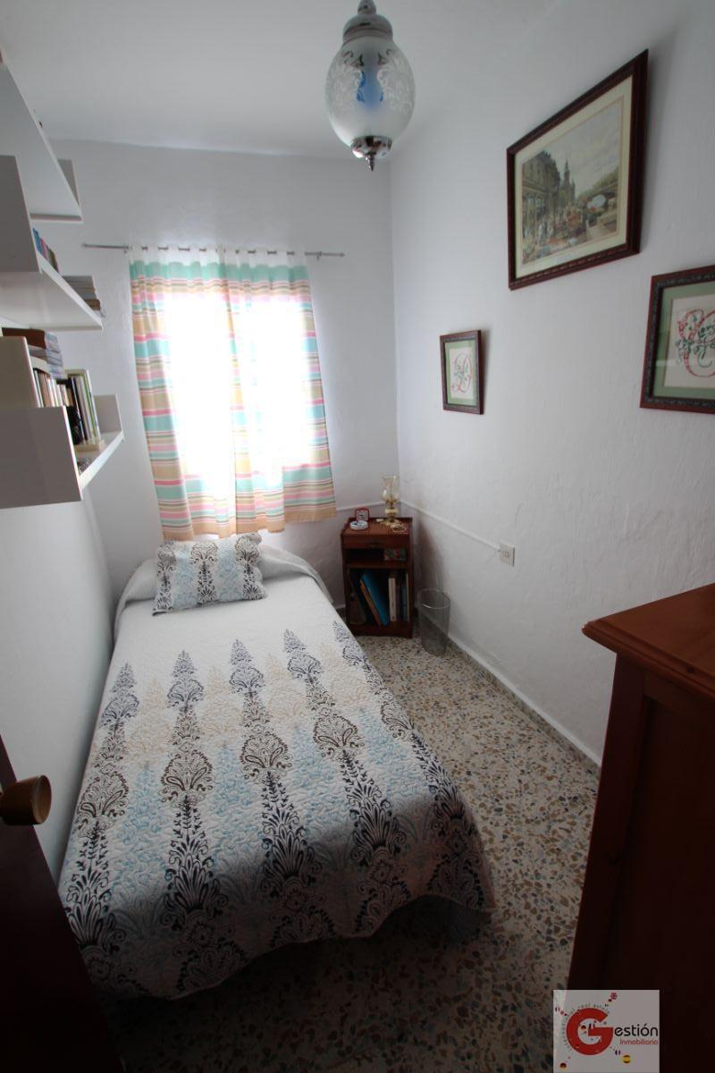 For sale of house in Molvízar