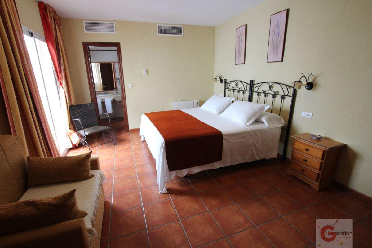 Venta de hotel en Salobreña