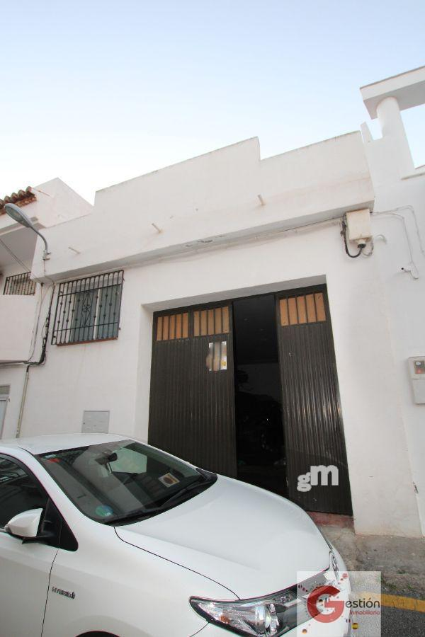 For sale of industrial plant/warehouse in Motril