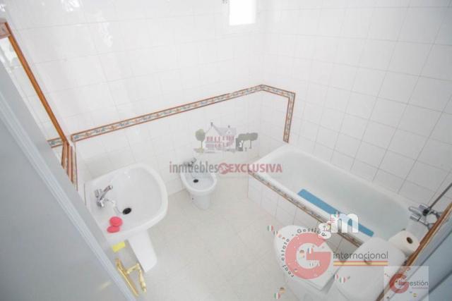 For sale of penthouse in Castell de Ferro