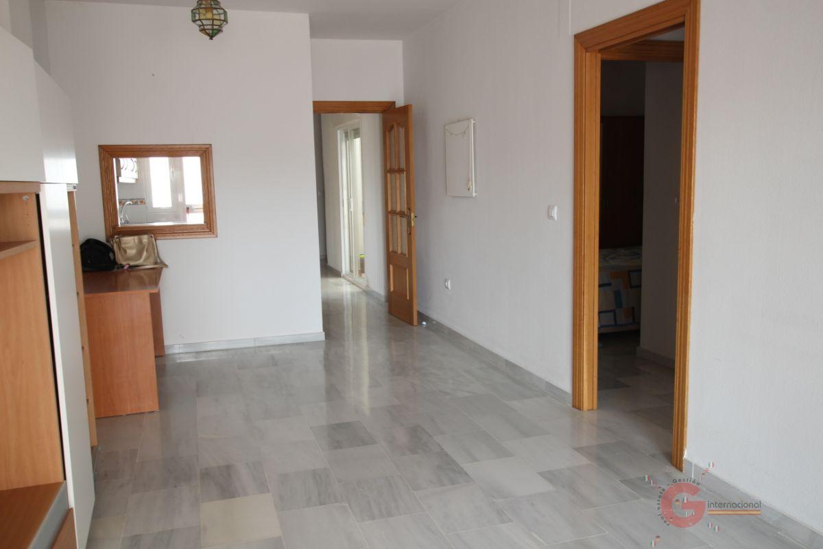 For sale of flat in La Herradura