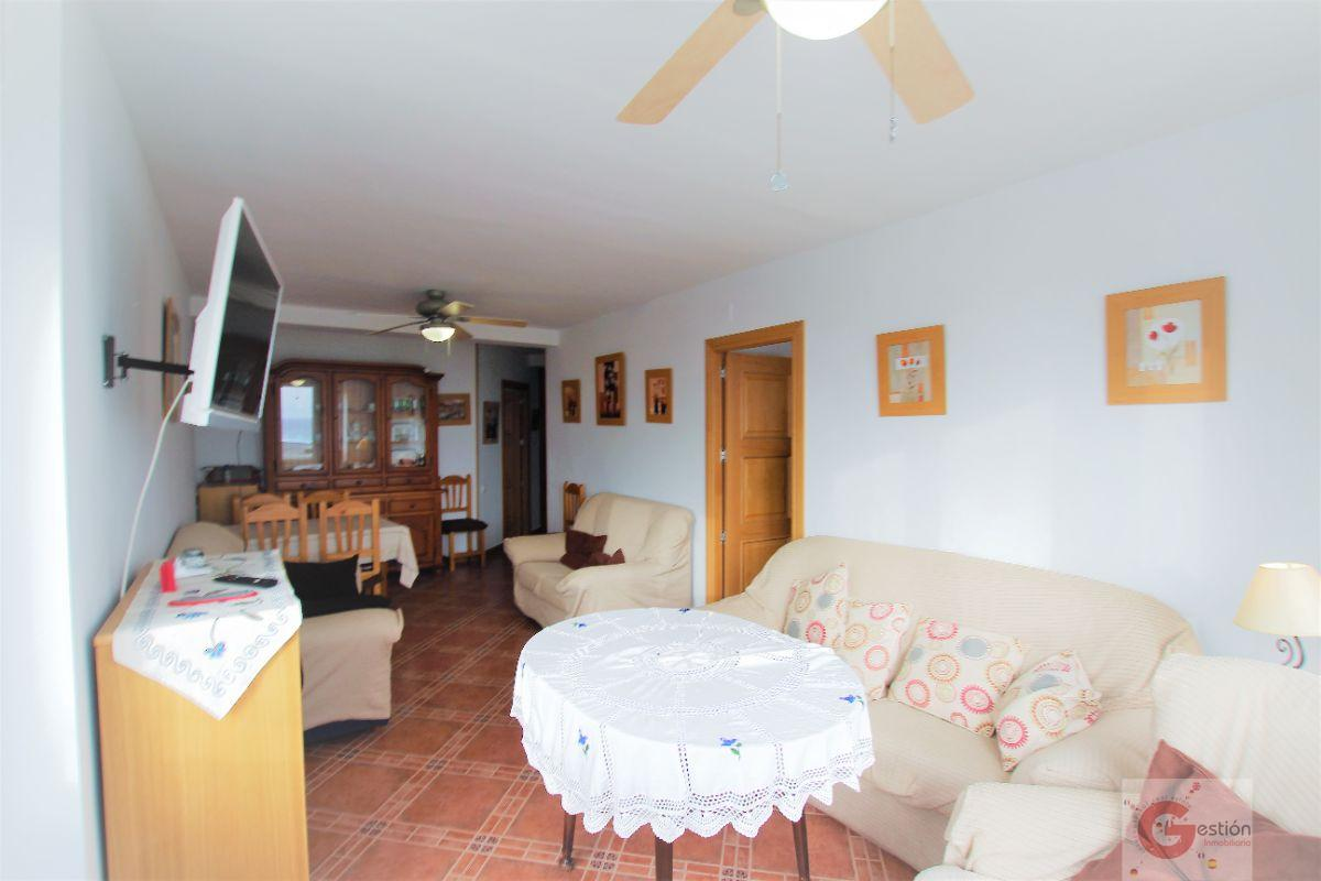 For sale of flat in Motril