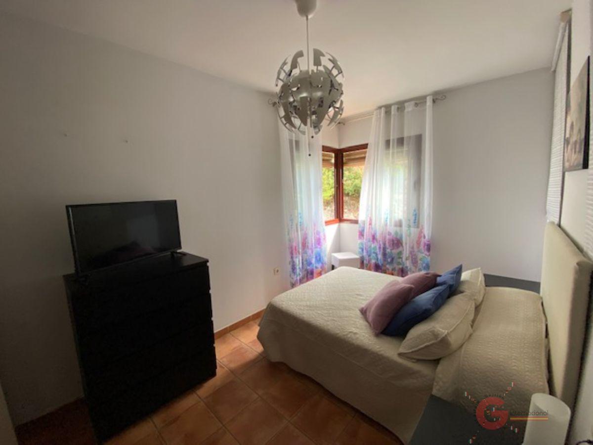 For rent of apartment in La Herradura