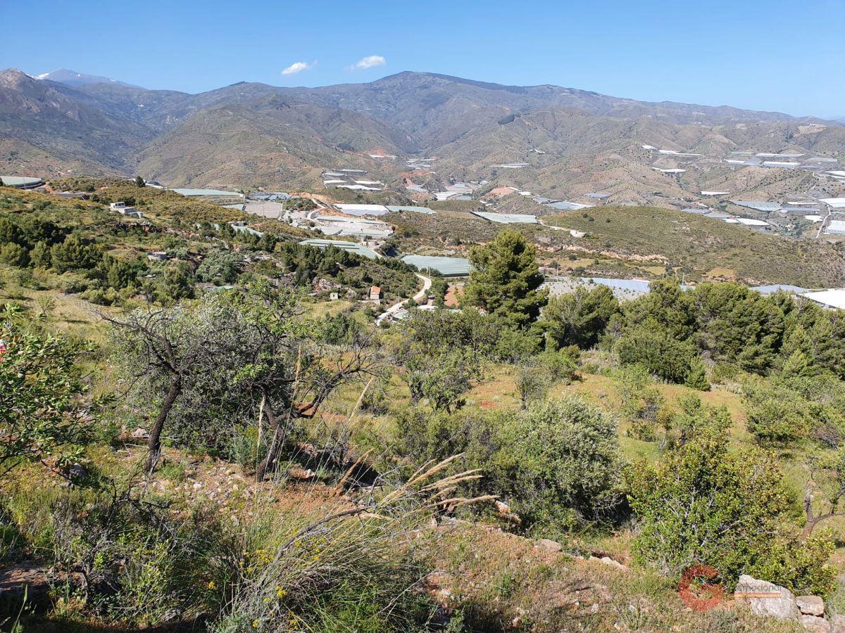 Venta de terreno en Gualchos
