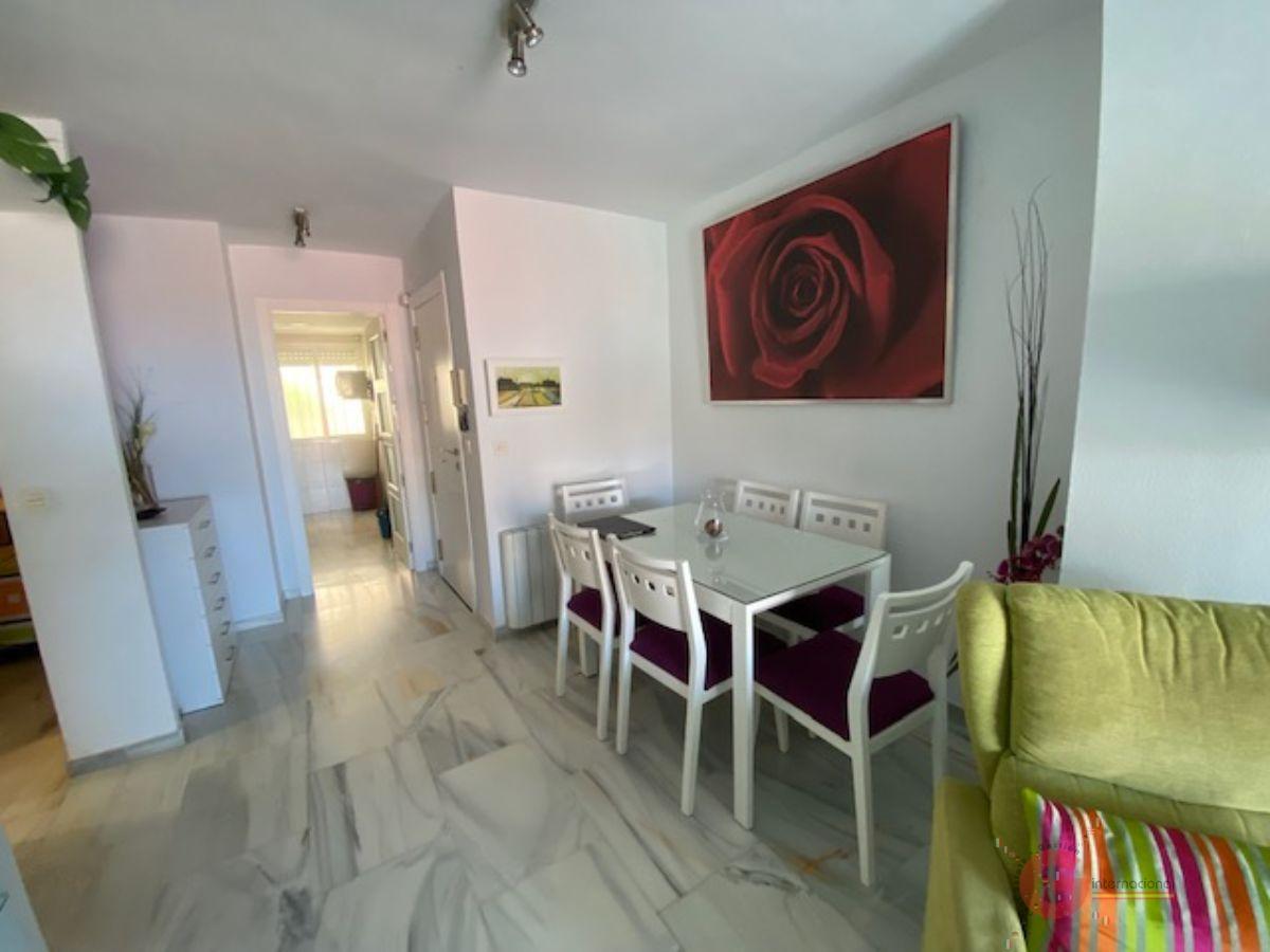 Alquiler de piso en Almuñécar