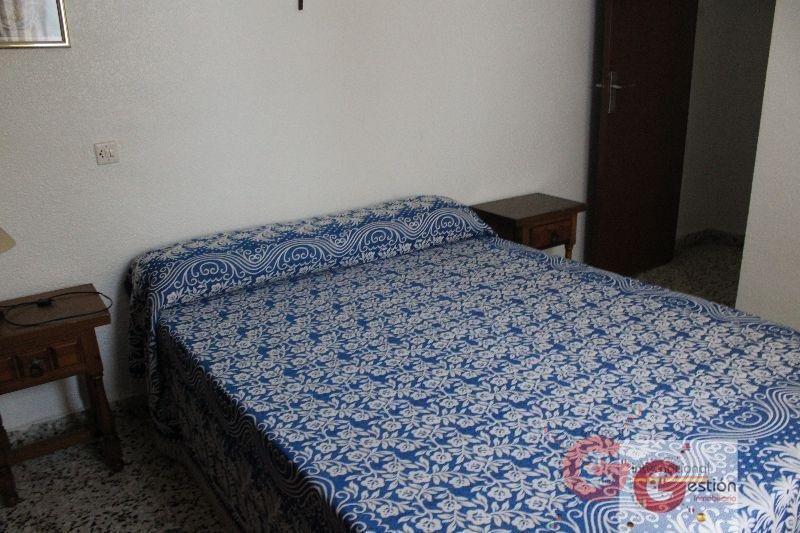 For sale of flat in Salobreña