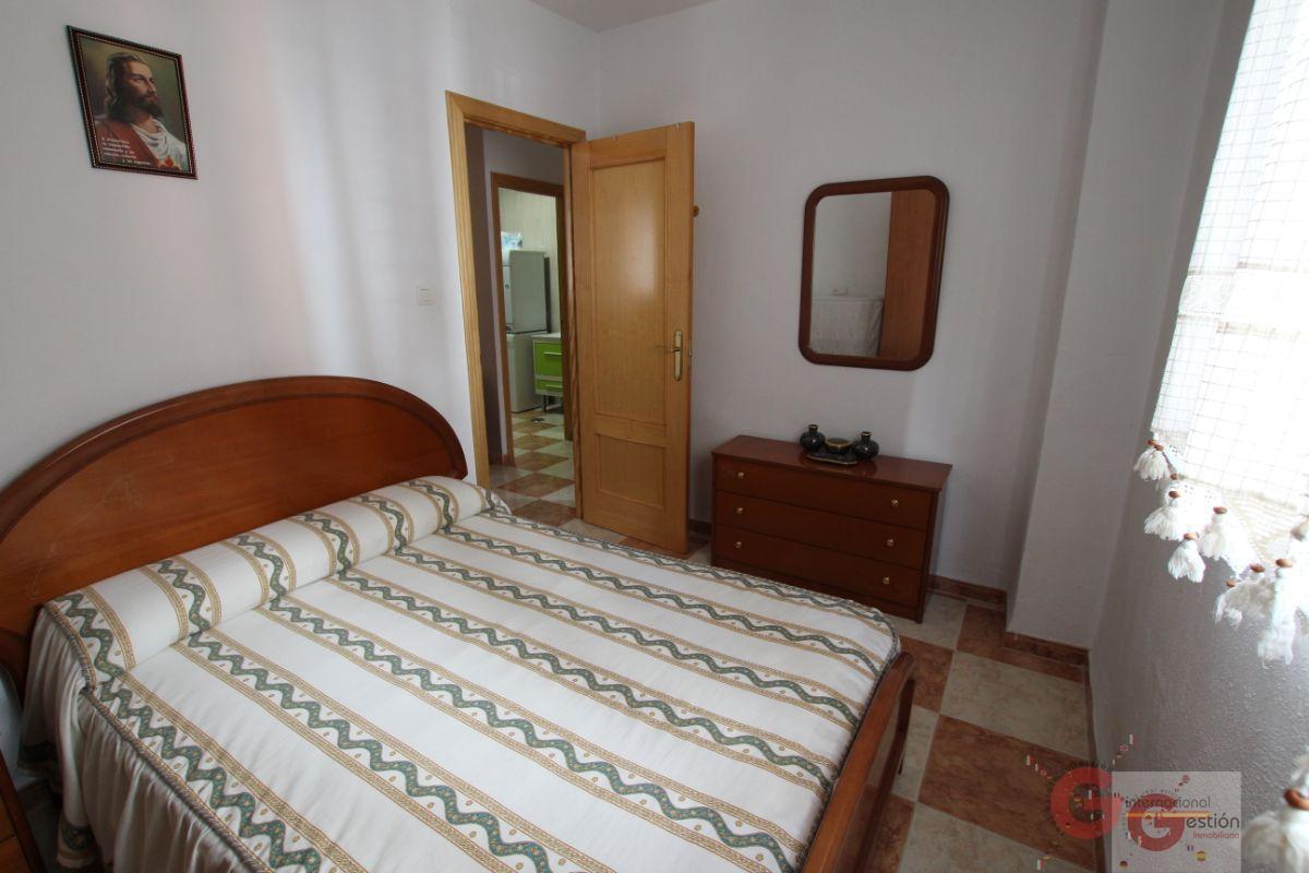 For sale of ground floor in Salobreña