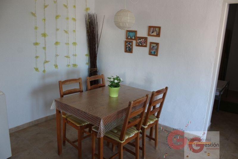 Venta de villa en Almuñécar