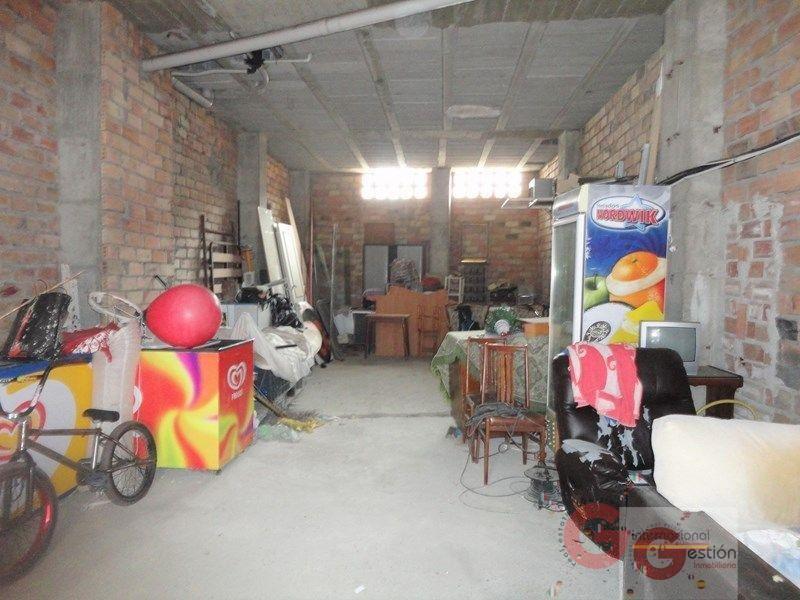 Venta de local comercial en Torrenueva