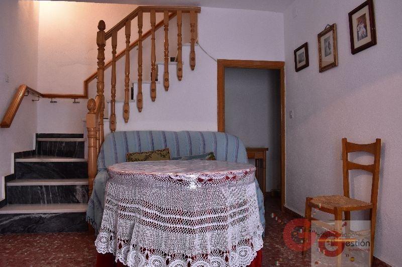 For sale of house in Guájar Alto