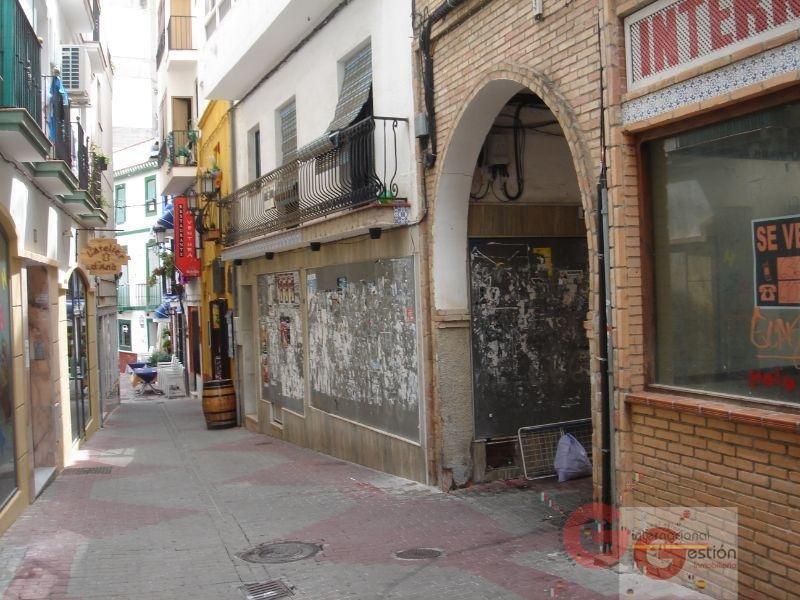 Venta de edificio en Almuñécar