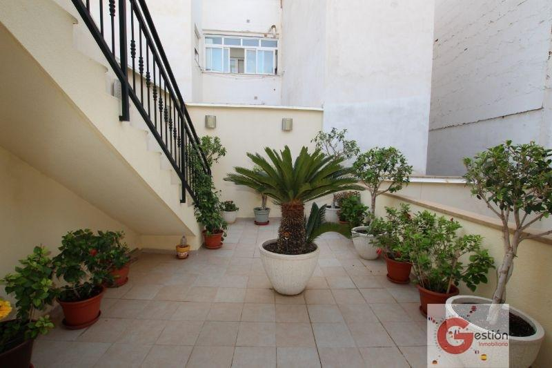For sale of house in Motril
