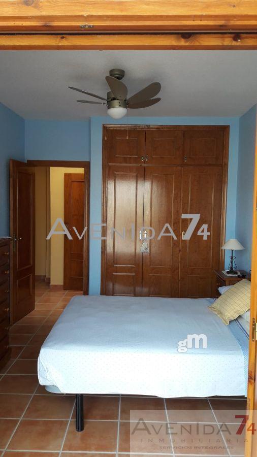 For sale of duplex in Cuevas del Almanzora