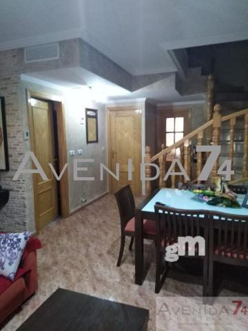 For sale of duplex in Lorca