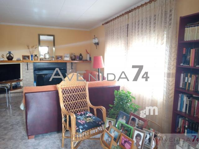 For sale of house in Mazarrón