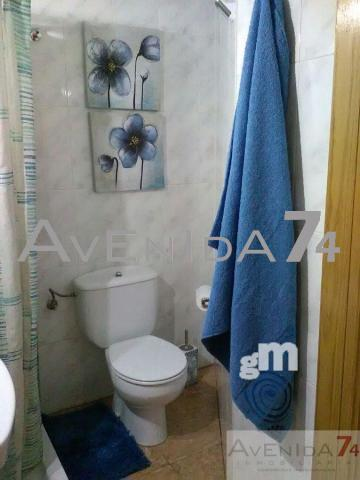 For sale of study in Lorca