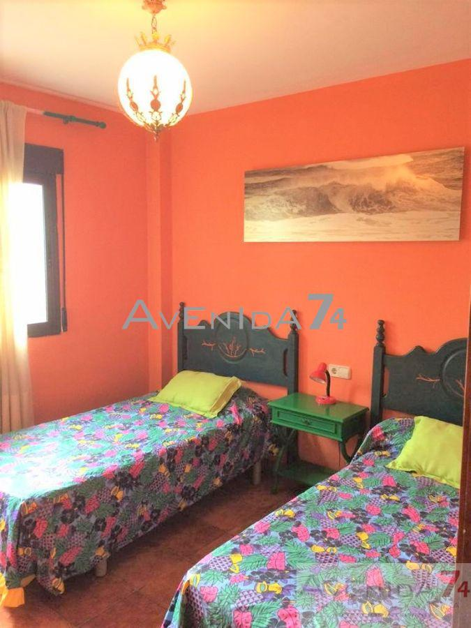 For sale of chalet in Mazarrón