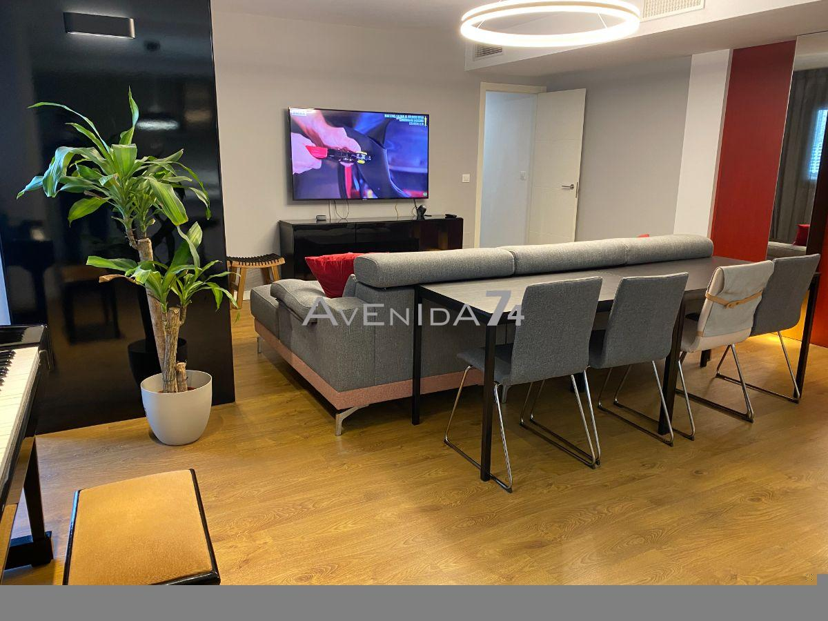 For sale of flat in Lorca