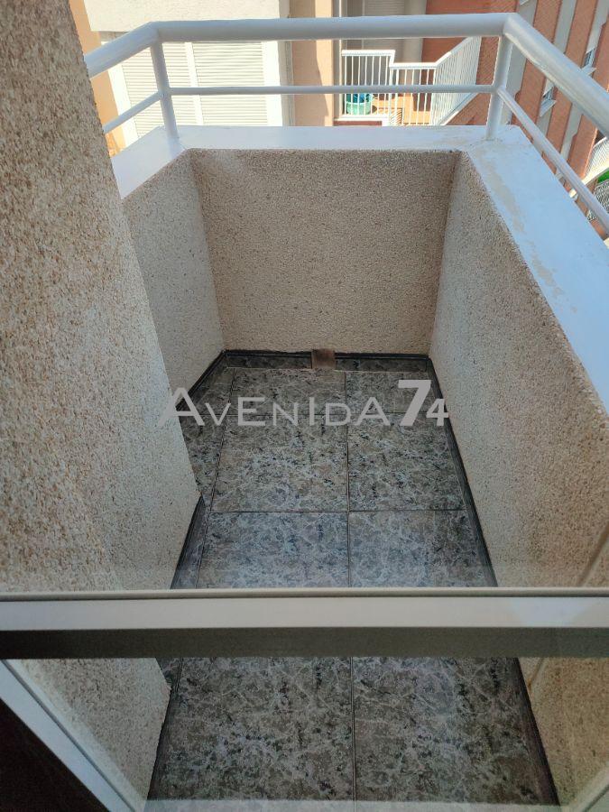 Alquiler de piso en Águilas