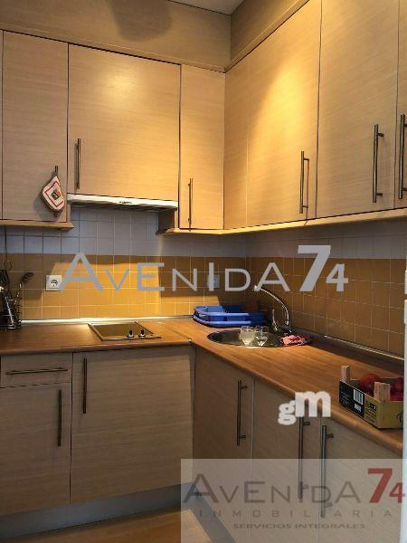 For sale of apartment in Sierra Nevada
