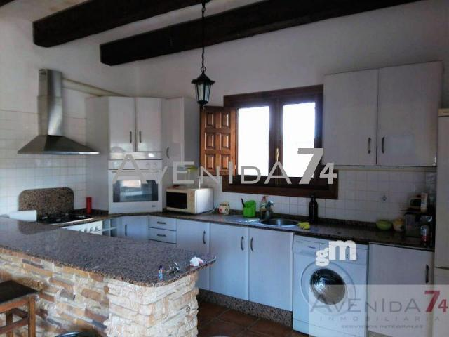 For sale of rural property in Águilas