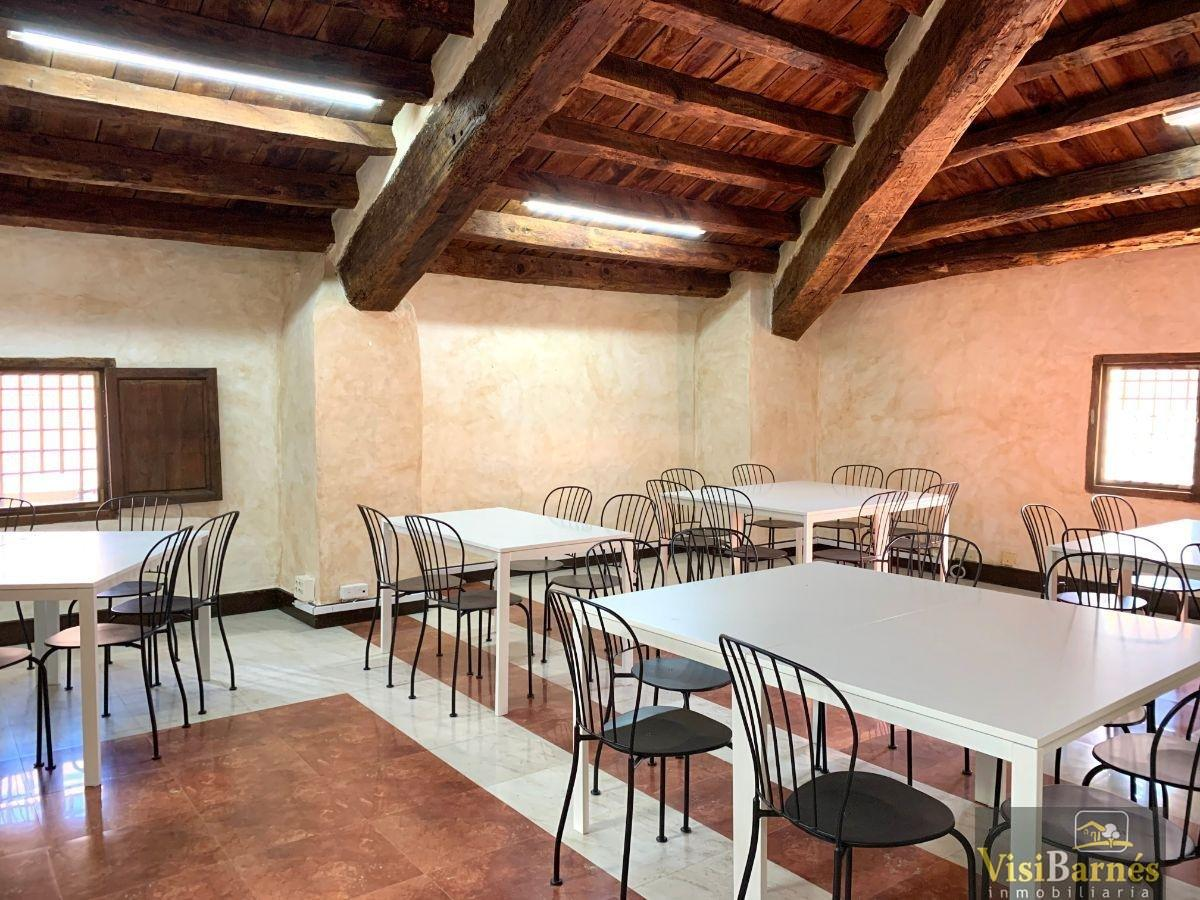 For rent of commercial in Lorca
