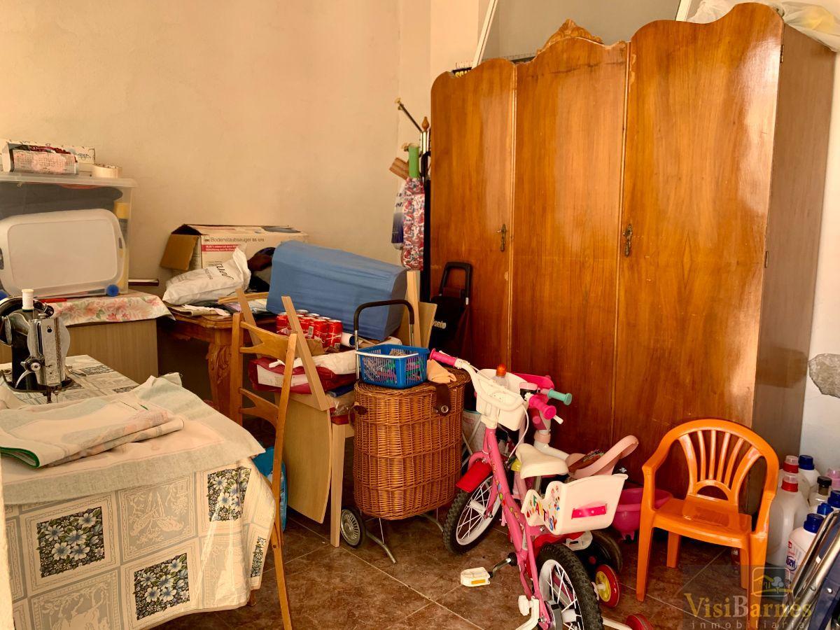 Venta de casa en Puerto Lumbreras