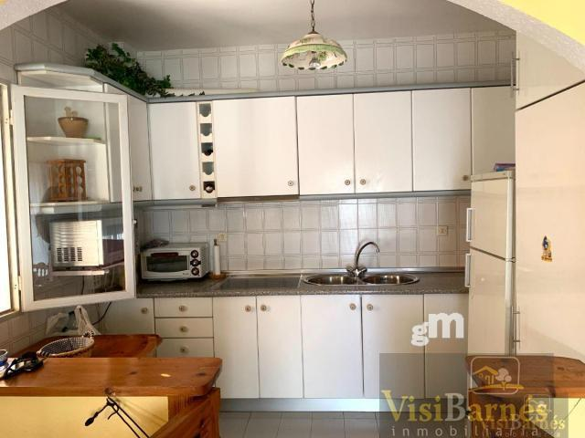 For sale of flat in Pulpí