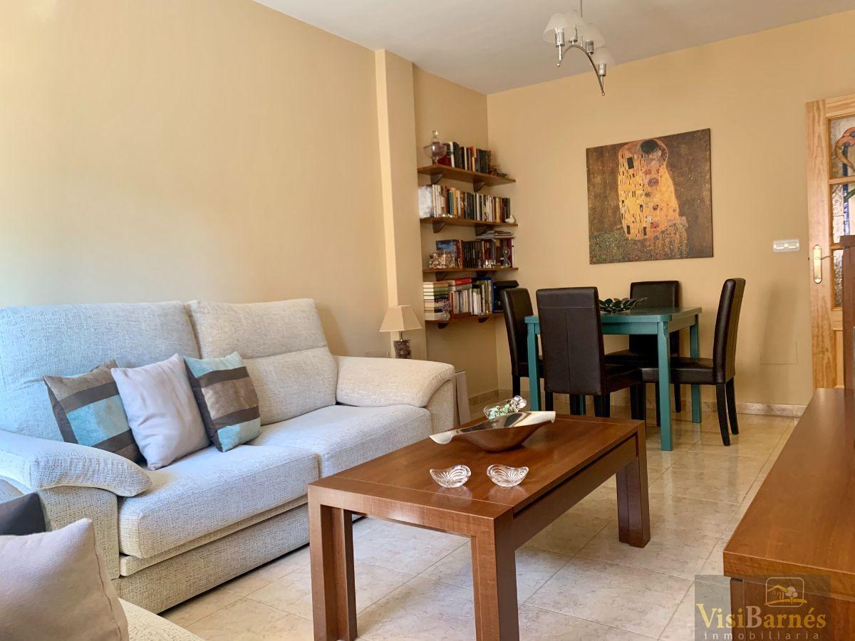 For sale of apartment in Puerto Lumbreras