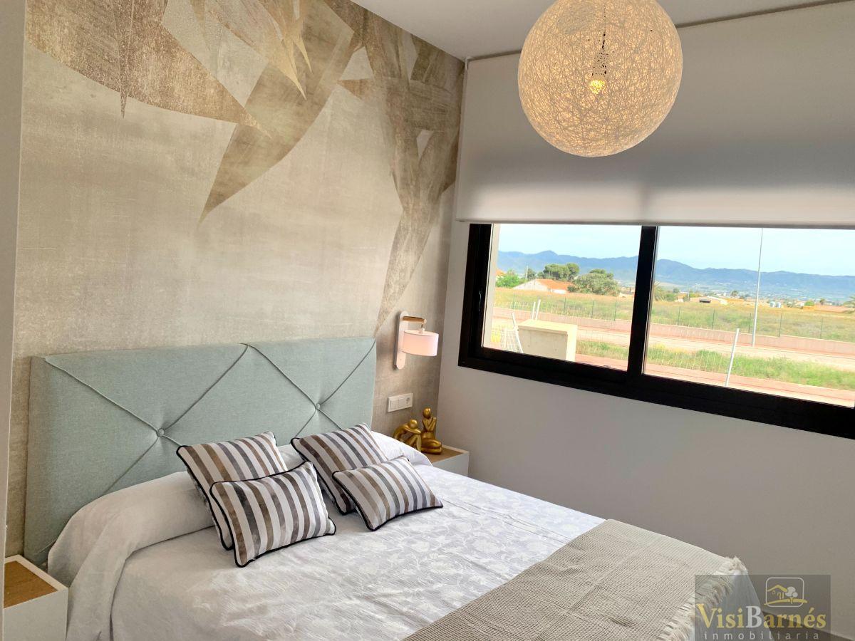 Venta de bungalow en Lorca