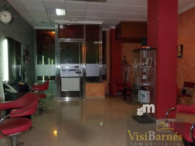 For sale of commercial in Lorca