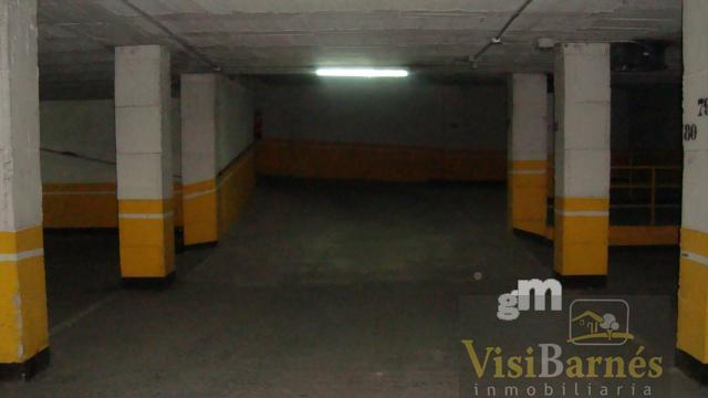 For sale of garage in Lorca
